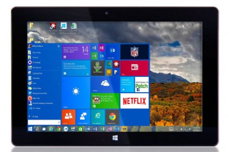 Windows Tabletler UEFI Multiboot Sistemi